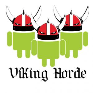 Viking Horde Image